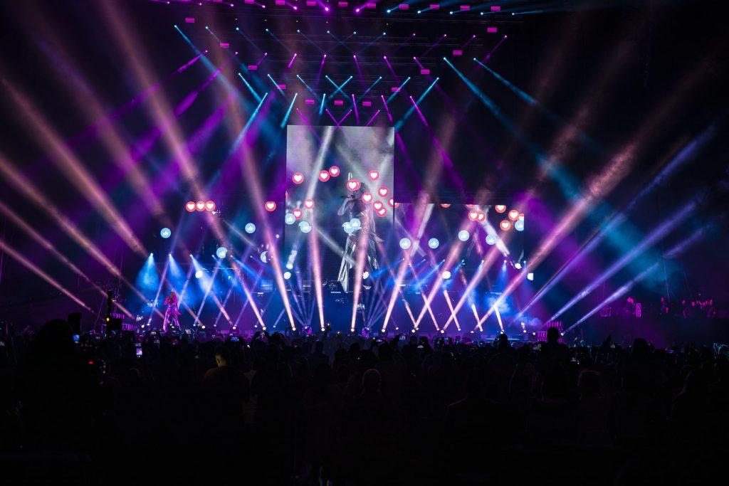 Feys Desnuda Tour Vplt Live