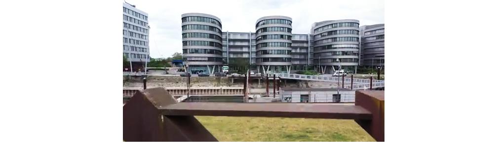 Wdr Studio Duisburg