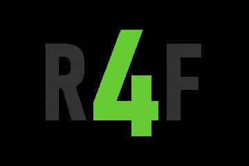 Logo für das Projekt ready4future, das von DEAplus koordiniert wird